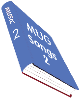 MUG songs Book 2 - pdf file
